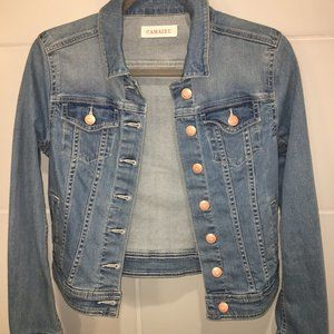 CAMAIEU Denim Jacket